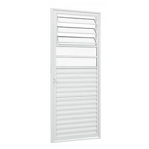 Porta-Veneziana-C--Divisao-Horizontal-e-Bascula-Aluminio-Branco-Sasazaki