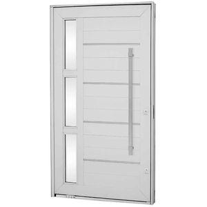 Porta-Pivotante-Aluminio-Aluminium-E-223X1262X12-Branco-Sasazaki