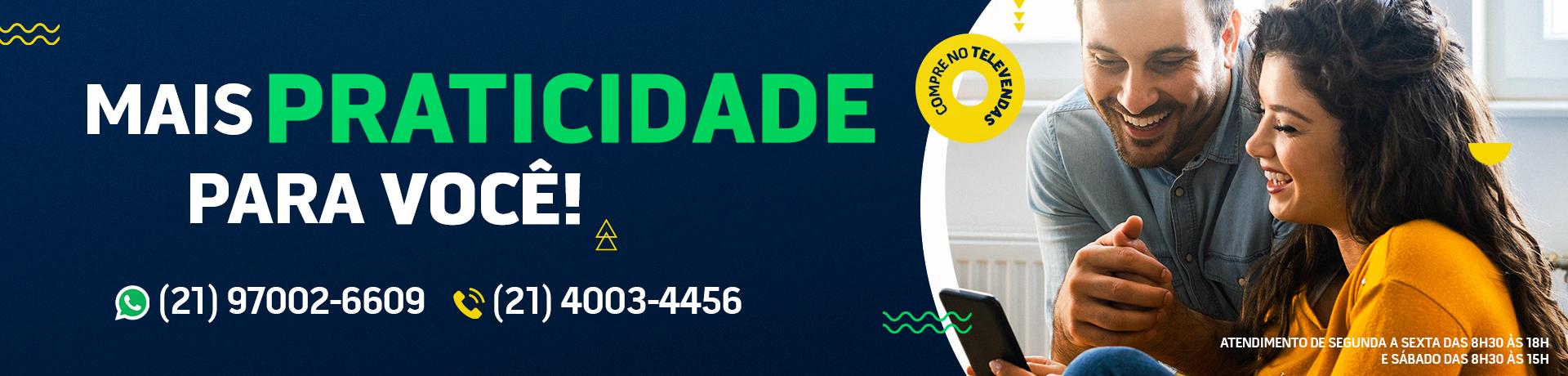 Whatsapp - Televendas