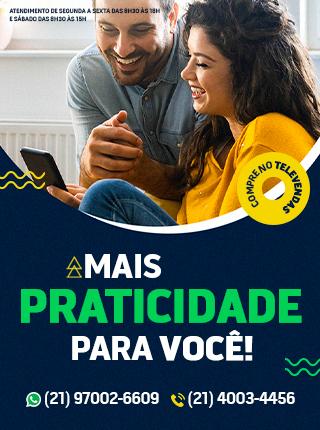 Whatsapp - Televendas - MOBILE