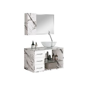 Gabinete-80cm-Tamar-Carrara-Branco-Astral-Design