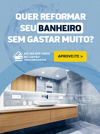 Banheiro - MOBILE