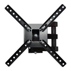 """Suporte-Articulado-TV-LED-e-LCD-de-10""""-a-55""""-Brasforma"""