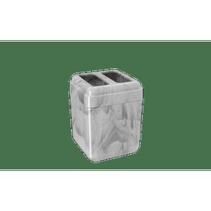 Porta-Escova-Cube-Marmore-Branco-Coza