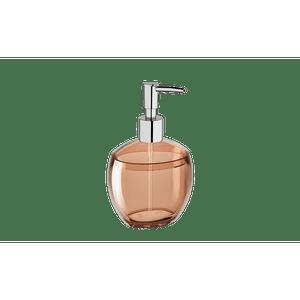 Porta-Sabonete-Liquido-300ml-Spoom-Rosa-Blush-CozaPorta-Sabonete-Liquido-300ml-Spoom-Rosa-Blush-Coza