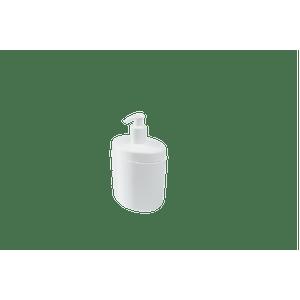 Porta-Sabonete-Liquido-450ml-Full-Branco-Coza