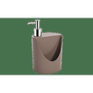 Dispenser-Basic-600ml-Warm-Gray-Coza