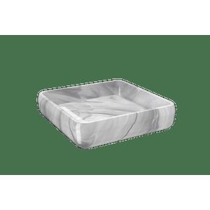 Saboneteira-Cube-Marmore-Branco-Coza
