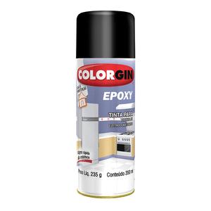 Tinta-Spray-Colorgin-Epoxy-Preto-350ml-Sherwin-Williams