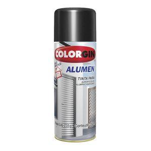 Tinta-Spray-Colorgin-Alumen-Preto-Fosco-350ml-Sherwin-Williams